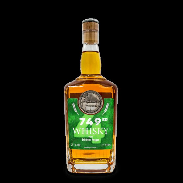 Whisky 749_4jähriger