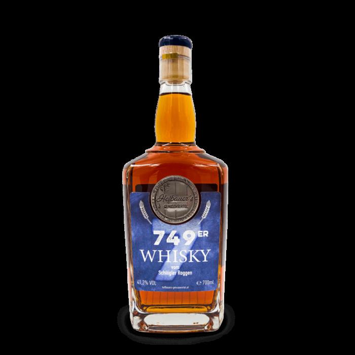 Whisky 749_7jähriger