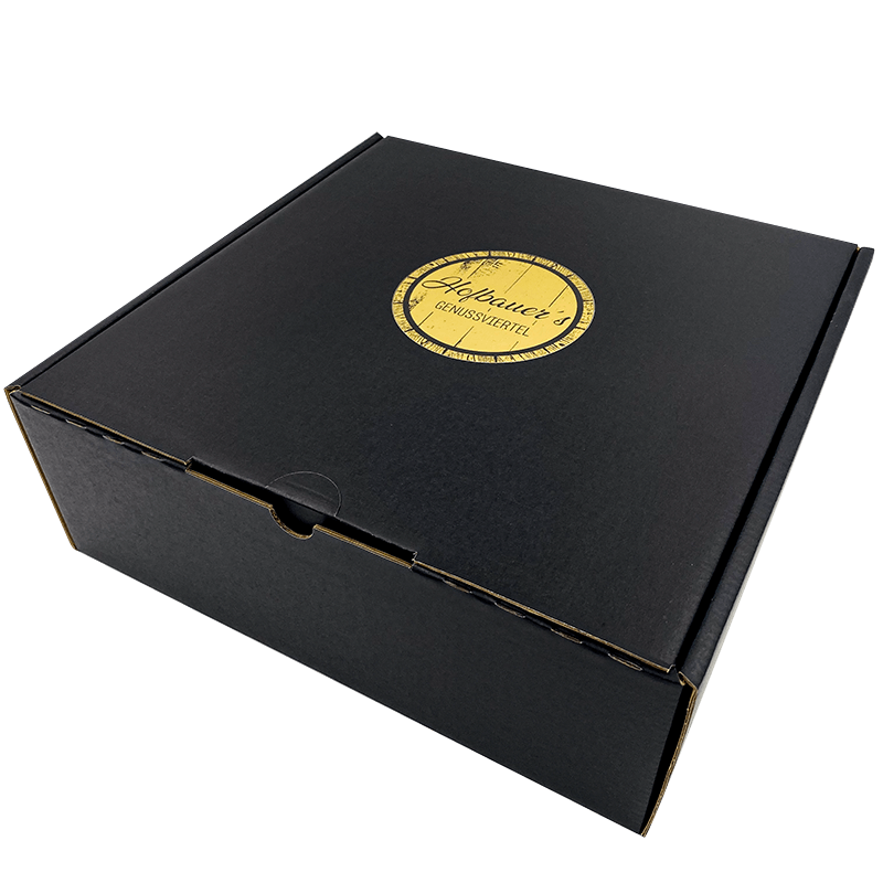 Geschenkbox-Karton